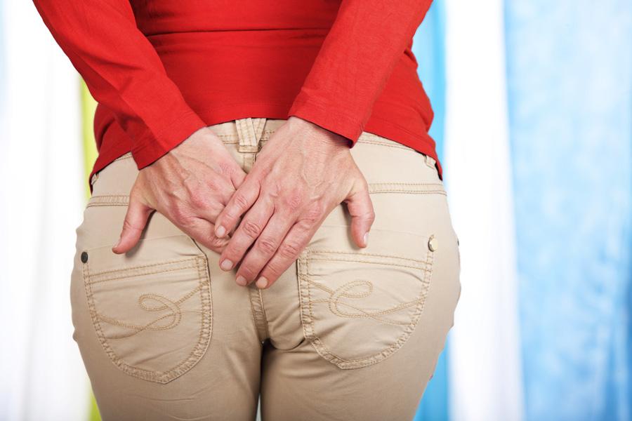 Anale Inkontinenz muss kein Schicksal sein – CONTRAIN® hilft